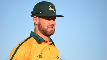 Dan Christian captained Notts to another Finals Day in 2019