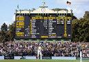 Moment of history: David Warner brings up his triple century, Australia v Pakistan, 2nd Test, Adelaide, 2nd day, November 30, 2019