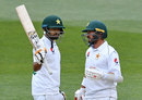 Babar Azam continued his fine form, Australia v Pakistan, 2nd Test, Adelaide, December 1, 2019