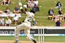 Jofra Archer is bowled by Neil Wagner, New Zealand v England, 2nd Test, Hamilton, December 02, 2019