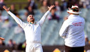 Nathan Lyon roars an appeal, Australia v Pakistan, 2nd Test, Day 4, Adelaide, December 2, 2019