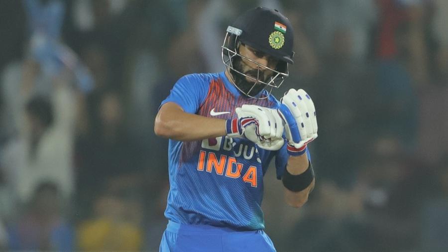 Recent Match Report - West Indies vs India 1st T20I 2019 | ESPNcricinfo.com