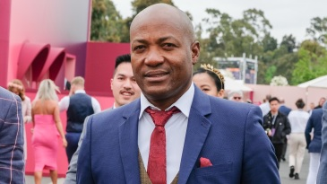 Brian Lara is happy more and more players are opening up about mental health