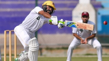 Fawad Alam last played for Pakistan in April 2015