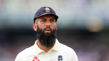 No time frame has been set for Moeen Ali's return to Test cricket