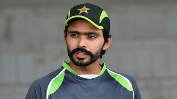 Fawad Alam's most recent Test appearance was back in 2009