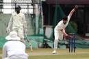 Chirag Jani picked up three wickets, Himachal Pradesh v Saurashtra, Ranji Trophy 2019-20, 1st day, Dharamsala, December 9, 2019