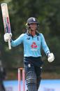 Danni Wyatt scored her maiden ODI hundred, Pakistan v England, 1st women's ODI, Kuala Lumpur, December 9, 2019