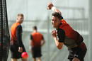 Trent Boult is an injury doubt for the first Test, Perth, December 10, 2019