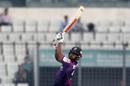 Imrul Kayes hits out, Sylhet Thunder v Chattogram Chargers, Bangladesh Premier League, Dhaka, December 11, 2019