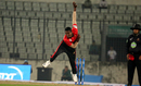 Al-Amin Hossain bowls, Comilla Warriors v Rangpur Rangers, Bangladesh Premier League, Dhaka, December 11, 2019