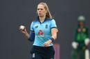 Freya Davies was making her ODI debut, Pakistan v England, 3rd women's ODI, Kuala Lumpur, December 14, 2019