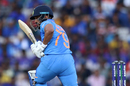 Kedar Jadhav works one off his hip, India v West indies, 1st ODI, Chennai, December 15, 2019