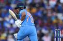 Kedar Jadhav works one off his hip, India v West indies, 1st ODI, Chennai, December 15, 2019