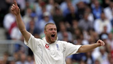 Cricket's last Sports Personality of the Year winner was Freddie Flintoff