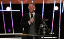 Ben Stokes was crowned Sports Personality of the Year
