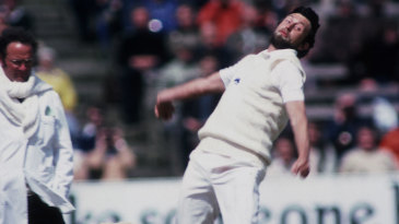 England's Mike Hendrick is the bowler with the most Test wickets (87) without ever getting a five-for