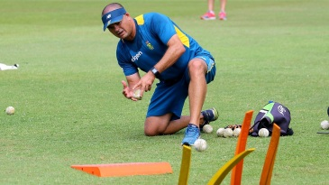 Charl Langeveldt has resigned less than five months into his two-year contract with the BCB