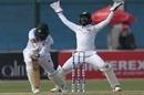 Haris Sohail is trapped in front, Pakistan v Sri Lanka, 2nd Test, Karachi, day 1, December 19, 2019