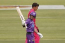 D'Arcy Short led the Hurricanes' batting charge with a 40-ball 51, Hobart Hurricanes v Sydney Sixers, Bob Bash League, Alice Springs, December 20, 2019