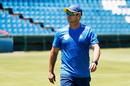 Mark Boucher is back in a South Africa shirt, South Africa training, Centurion, December 20, 2019