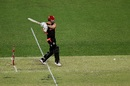 Shaun Marsh hit a fifty on his return to Perth as a Renegade, Perth Scorchers v Melbourne Renegades, Big Bash League, Perth, December 21, 2019