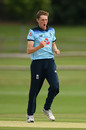 George Balderson will captain England at the Under-19 World Cup, August 9, 2019