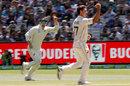 Colin de Grandhomme removed Marnus Labuschagne , Australia v New Zealand, 2nd Test, Day 1, Melbourne, December 26, 2019
