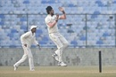 Ishant Sharma was among the wickets in his first Ranji game of the season, Delhi v Hyderabad, Ranji Trophy 2019-20, 3rd day, Delhi, December 27, 2019