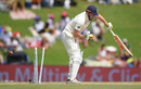 Jonny Bairstow was clean bowled for 1, South Africa v England, 1st Test, Centurion, 2nd day, December 27, 2019