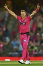 Tom Curran has a knack for thriving in pressure situations, Sydney Sixers v Sydney Thunder, Big Bash League, Sydney, December 28, 2019