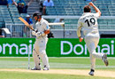 Ross Taylor dragged on against James Pattinson, Australia v New Zealand, 2nd Test, Melbourne, 4th day, December 29, 2019