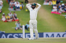 Rudi Second missed a run-out chance from short leg, South Africa v England, 1st Test, Centurion, 4th day, December 29, 2019