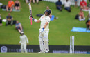 Rory Burns fell to a miscued pull, South Africa v England, 1st Test, Centurion, 4th day, December 29, 2019