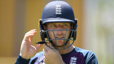 Jos Buttler has endured a tough run in Test cricket