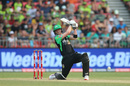 Nick Larkin made his maiden BBL half-century, Sydney Thunder v Melbourne Stars, BBL 09, Sydney, January 2, 2020