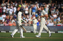 Dwaine Pretorius removed Sam Curran with the old ball, South Africa v England, 2nd Test, Cape Town, 1st day, January 3, 2020