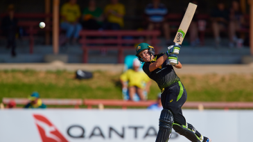 Alyssa Healy now holds the record for the highest score in a women's T20I