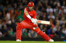 Shaun Marsh gave the Melbourne Renegades an excellent platform, Melbourne Renegades v Melbourne Stars, Big Bash, Marvel Stadium, January 10, 2020
