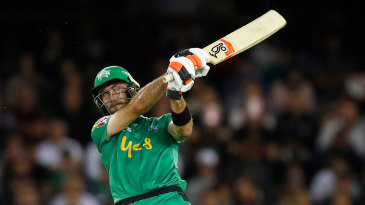Glenn Maxwell produced another spectacular innings