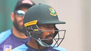Das has scored over 400 runs for Rajshahi Royals in the ongoing Bangladesh Premier League