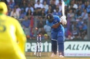 Shardul Thakur is yorked by a Mitchell Starc special, India v Australia, 1st ODI, Mumbai, January 14, 2020
