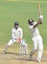 R Ashwin hits over the top, Tamil Nadu v Mumbai, Ranji Trophy 2019-20, Chennai