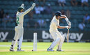 Joe Denly was given lbw on review, South Africa v England, 3rd Test, Port Elizabeth, Day 1, January 16, 2020