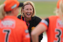 Lisa Keightley has left Perth Scorchers WBBL team to become England Women's head coach, Perth, November 01, 2019