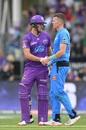 Peter Siddle bowled a fantastic final over to thwart David Miller, Hobart Hurricanes v Adelaide Strikers, BBL 2019-20, Launceston, January 19, 2020