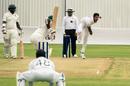 Kasun Rajitha bowls to deubutant Kevin Kasuza, Zimbabwe v Sri Lanka, 1st Test, Harare, 1st day, January 19, 2020