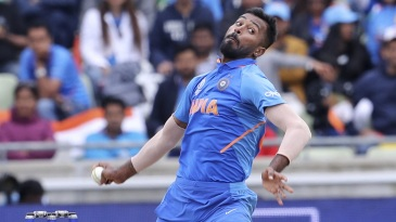 Have India put too many eggs in the Pandya basket?