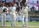 Keshav Maharaj made a rapid fifty, South Africa v England, 3rd Test, Port Elizabeth, 5th day, January 20, 2020