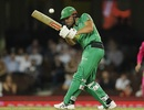 Marcus Stoinis gave the Stars a chance with a quick fifty, Sydney Sixers v Melbourne Stars, Big Bash league 2019-20, Sydney, January 20, 2020